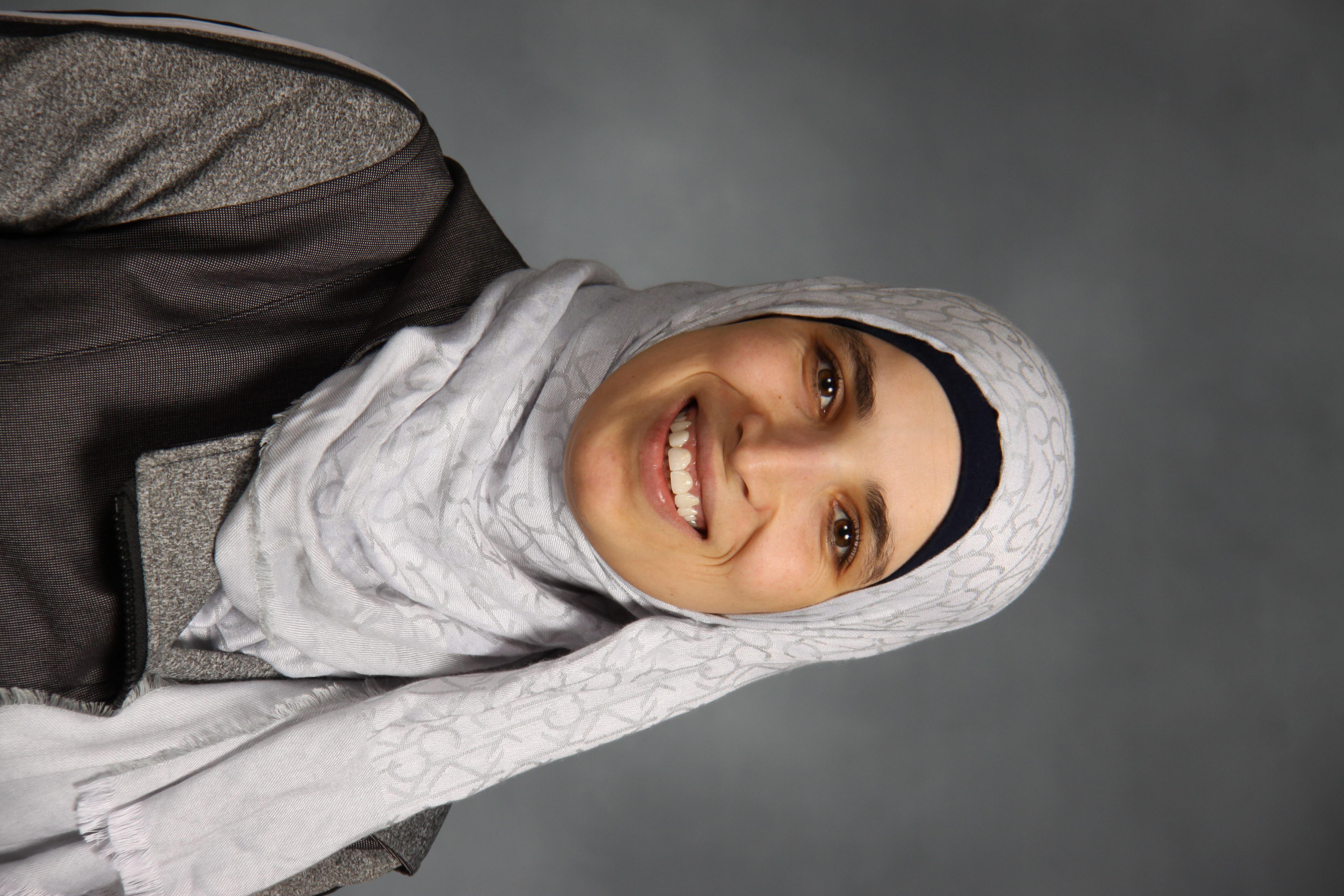 Waed Albakawi