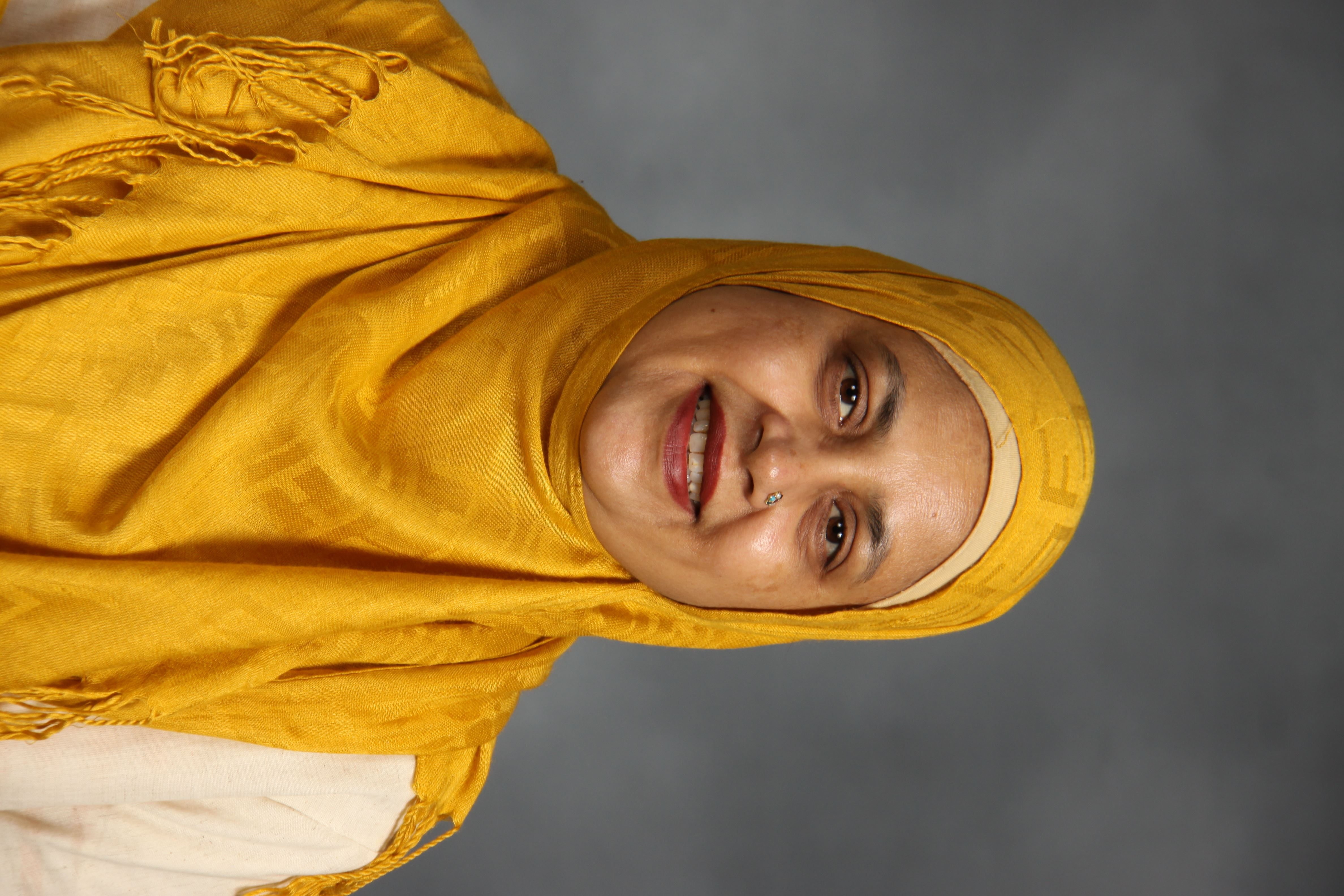 Shehnaz Sultana