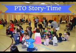 PTO Story-time