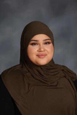 Aminah Hernandez
