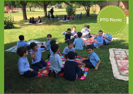 PTO picnic
