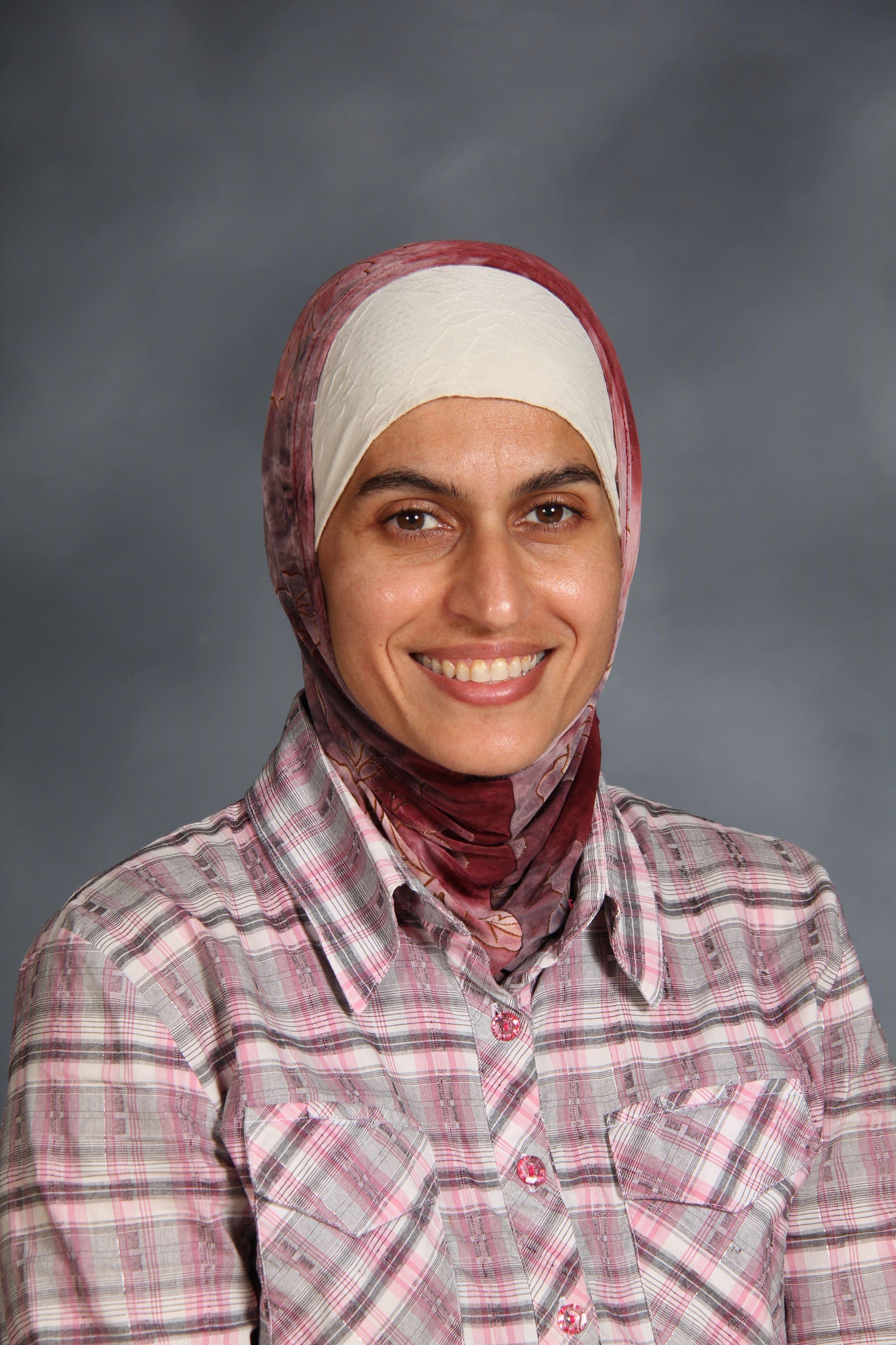 Shereen Sbeih