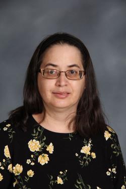 Jennie Luhman
