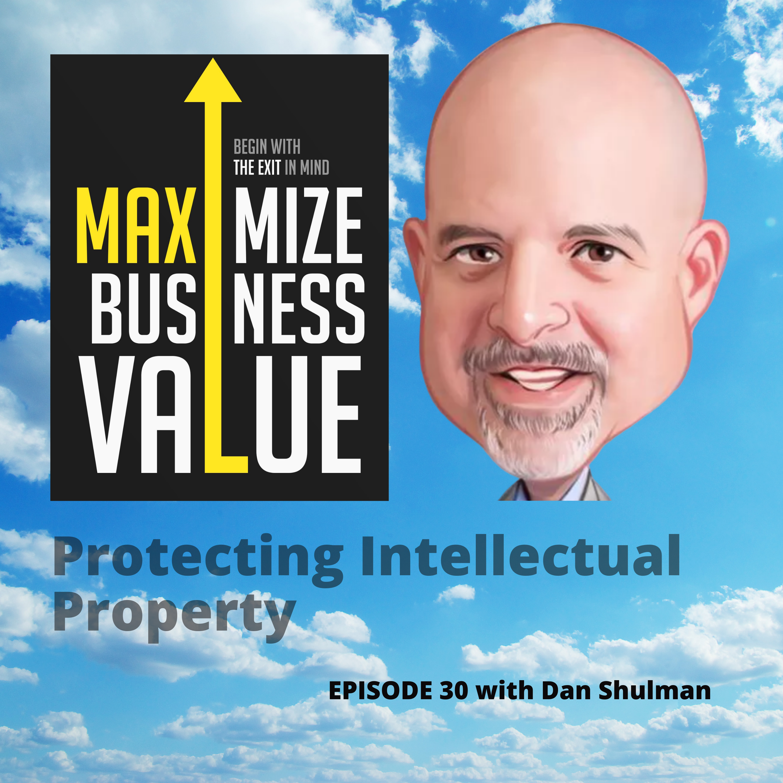 Maximize Business Value podcast episode 30