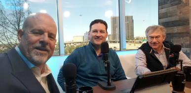 Legends in Leadership Podcast - Episode 61