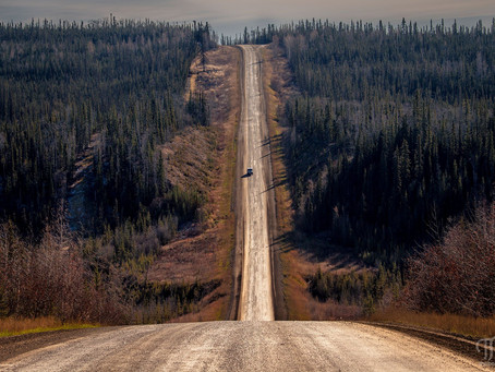5 Lessons from Alaska's Dalton Highway