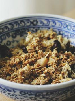 Henri's Porridge-Mix