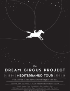 Dream Circus Mediterranean Tour // Daniele Catalli
