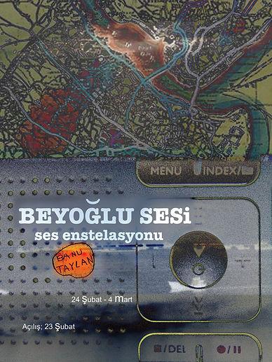 Beyoğlu_Sesi_Ses_Enstalasyonu-Banu_Tayla