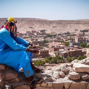 🇲🇦  Мароко: Светът на Берберите