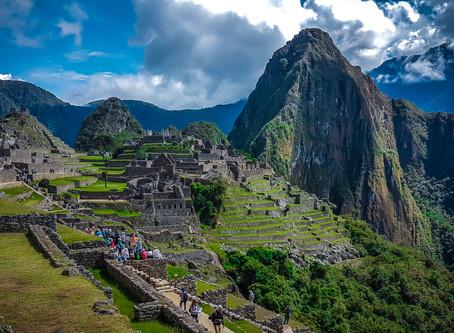 🇵🇪 Перу: Империята на Инките