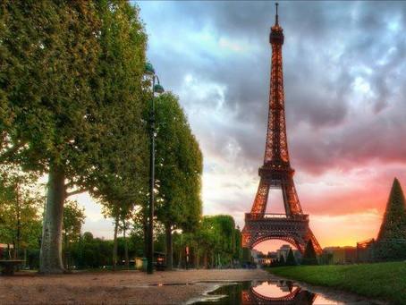 🇫🇷 France (Paris)