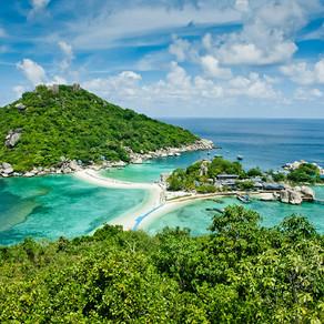 🇹🇭 Thailand – Paradise on the islands