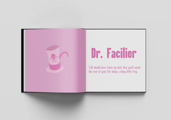 Dr.Facilier
