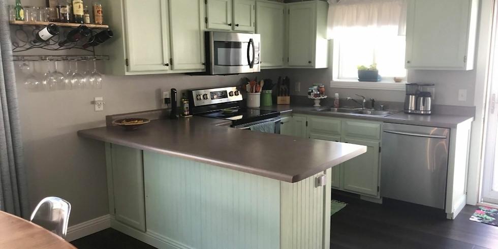 Kitchen Cabinet Seminar