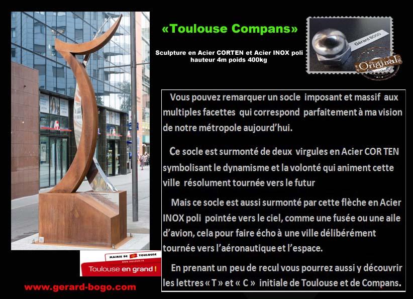 GERARD-BOGO MAIRIE DE TOULOUSE 3
