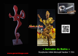 GERARD-BOGO SALVADOR DE BAHIA