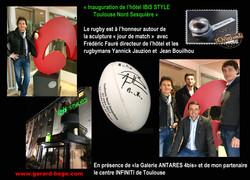 Gerard BOGO IBIS STYLE TLS