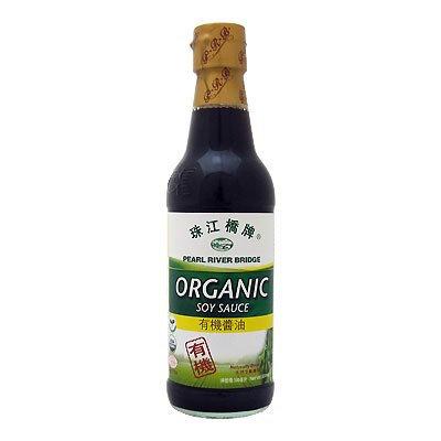 Соус соевый органический PRB 300 мл (12 шт.)