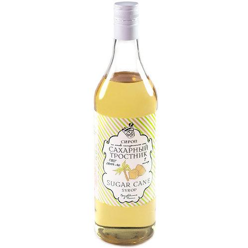 Сироп Royal Cane Сахарный тростник 1 литр, стекло (6 шт.)