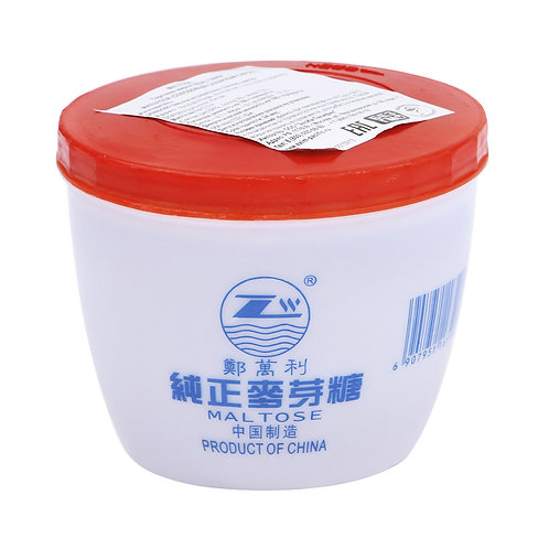 Мальтоза (солодовый сахарный сироп) Real Tang 500 г (36 шт.)