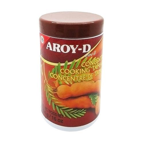 Паста из тамаринда AROY-D 454 г (24 шт.)
