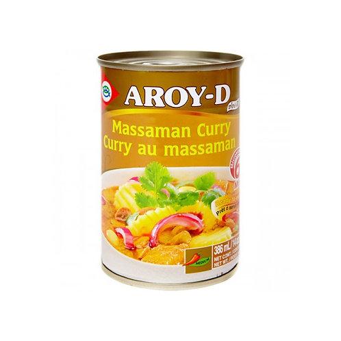 Суп «Массаман» AROY-D 400 г  (24 шт.)