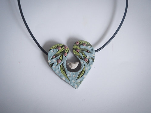 """Fairytale "" necklace"