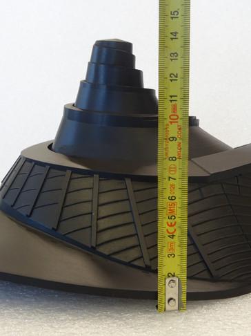Materialise 3D digital print