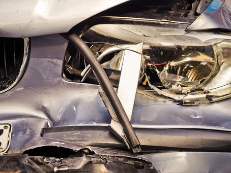 Car Wreck in South Carolina