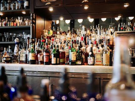 Bar/Restaurant Over-Serving Alcohol