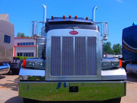 Tractor Trailer Wrecks