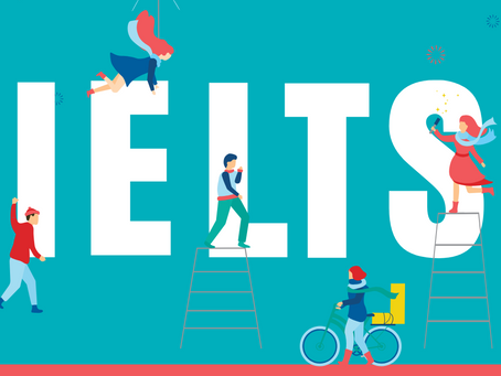 IELTS: Is it really that important?