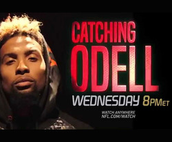 Catching Odell