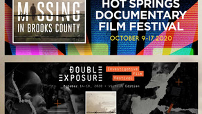 'Missing in Brooks County' Makes World Premiere, Screens at Two Film Festivals