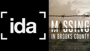 Double Exposure 2020: Investigative Documentary Investigated