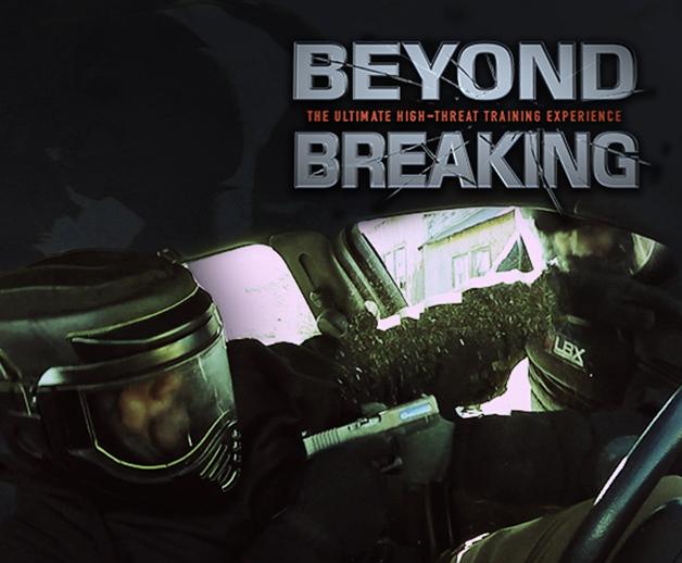 Beyond Breaking