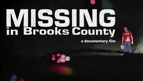 REVIEW: Lisa Molomot and Jeffrey Bemiss's Missing in Brooks County