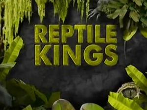 Reptile Kings