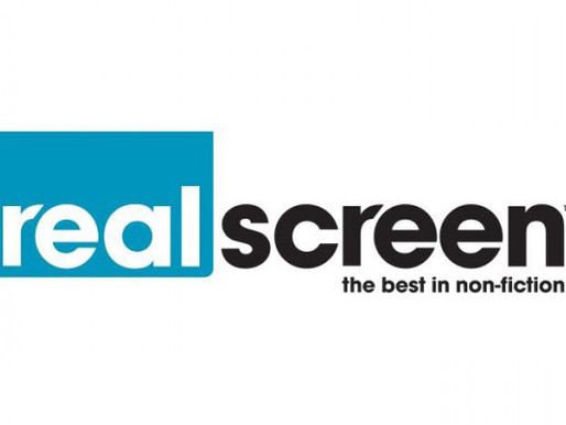 "Realscreen: ""Engel Entertainment unveils documentary film division"""