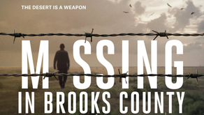 'Missing in Brooks County' wins Best Southern Documentary Feature Award at HSDFF