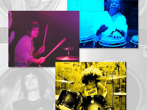 Virtual SXSW: Film Review – 'Tomboy' Spotlights Four Female Drummers