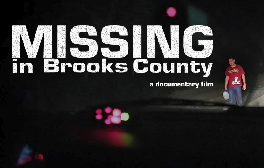 Missing in Brooks County