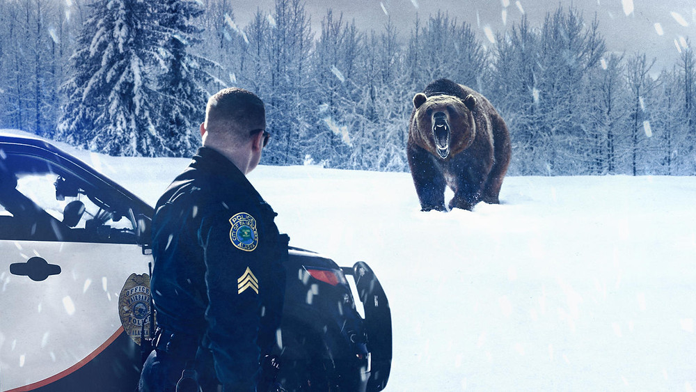 Alaska PD Premieres on A&E