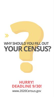 2020 Census PSA