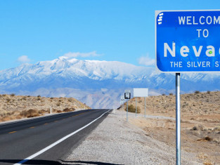 Nevada moves up 18 places in ranking for best states for business