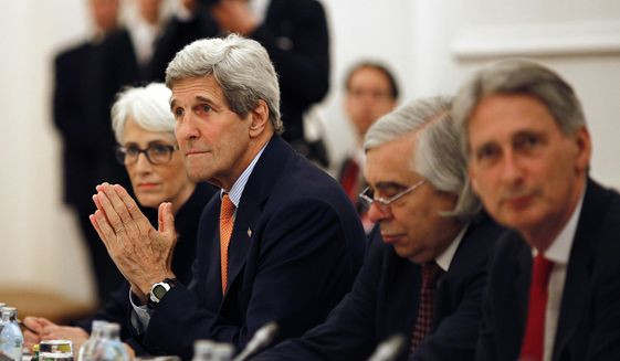 Navigating Through the Proposed Iran Nuclear Deal