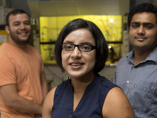 Team uses nanoparticles to enhance chemotherapy