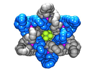 New star-shaped molecule breakthrough