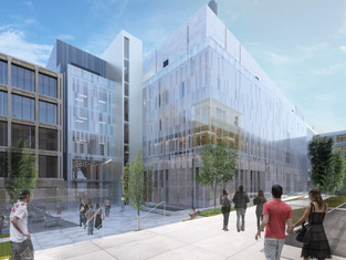 With $350M Research Center, MIT Bets Big On Nanotechnology